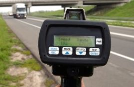 radar gun - speeding tickets in Virginia Beach